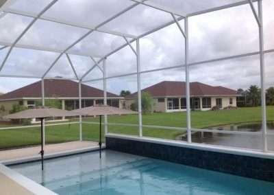 New Smyrna Beach Pool Screen Amp Patio Enclosures