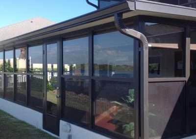 Ormond Beach sunroom-exterior-sm