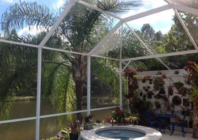 pool-enclosure