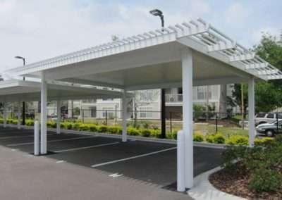 Commercial-Carport