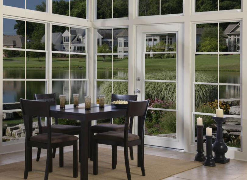 Screen or Vinyl: Making the Choice for Your Patio Enclosure