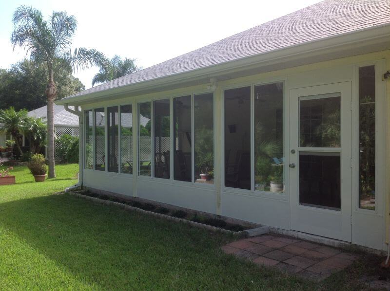 Benefits of Building a Sunroom Addition