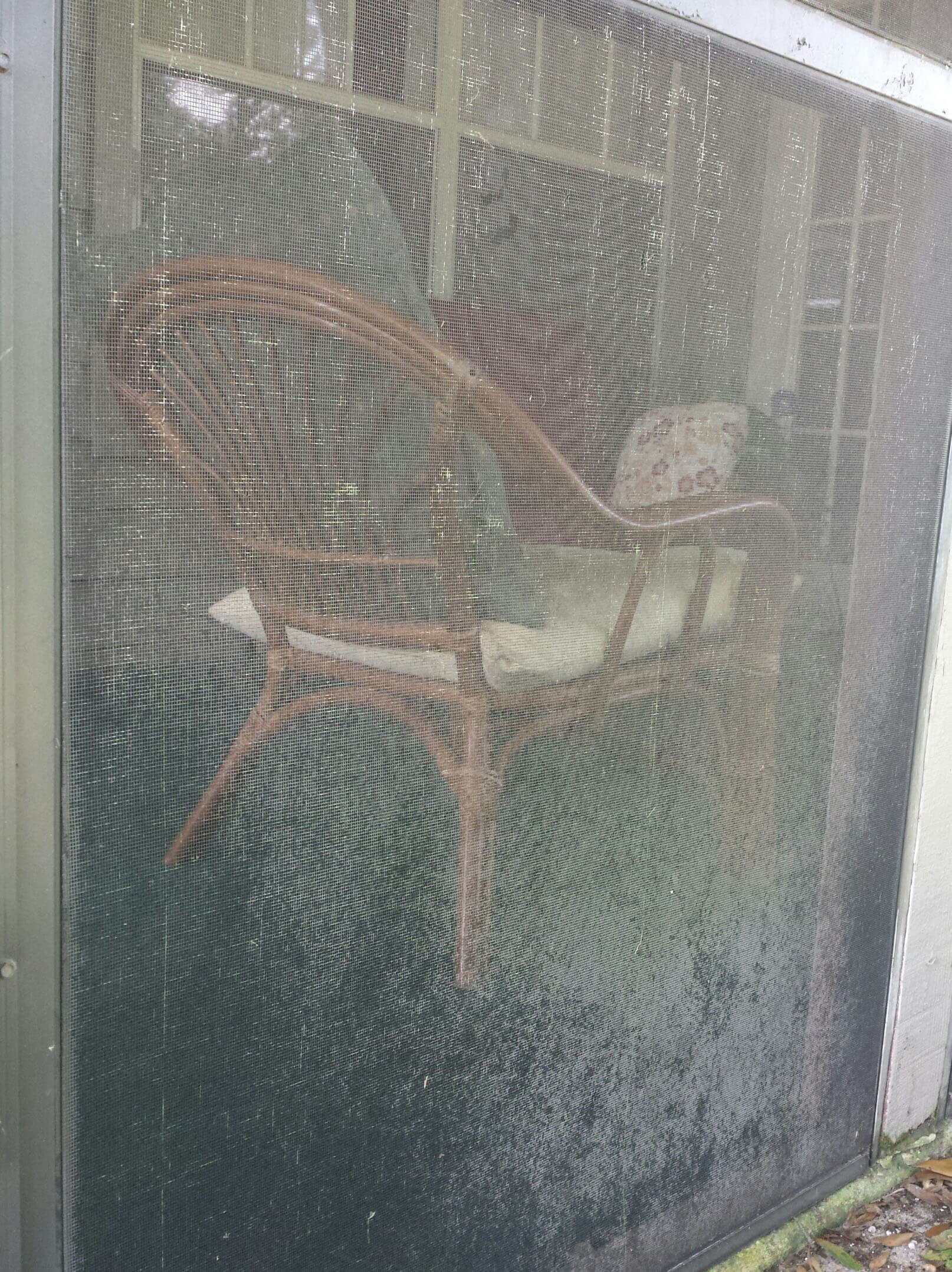 Tips For Cleaning Your Patio Screen Enclosure Easy As 1 2 3