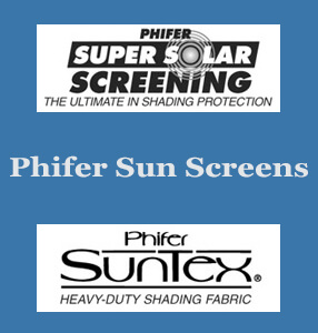 Phifer Sunscreen