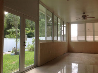 Price Factors of Building a Sunroom or Florida Room