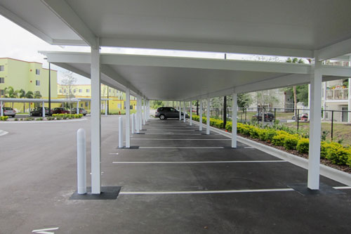 Tips When Building an Aluminum Carport