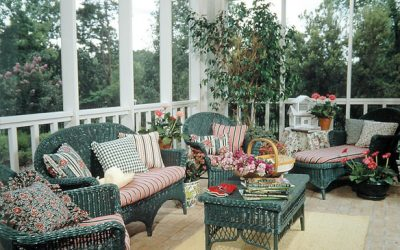 Top 5 Elements When Creating a Patio Design for a Small Backyard