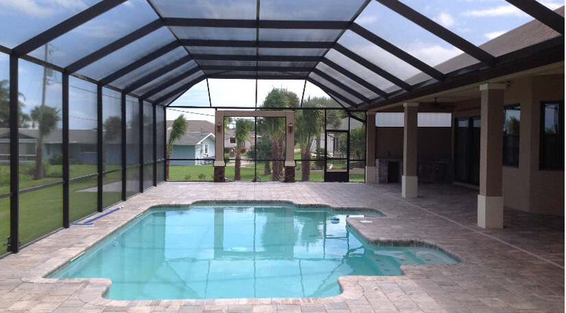 Upgrading Your Pool Deck with Patio Pavers