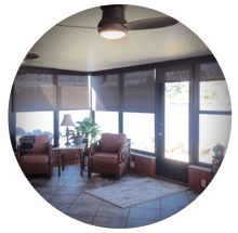 Sunroom Florida Rooms