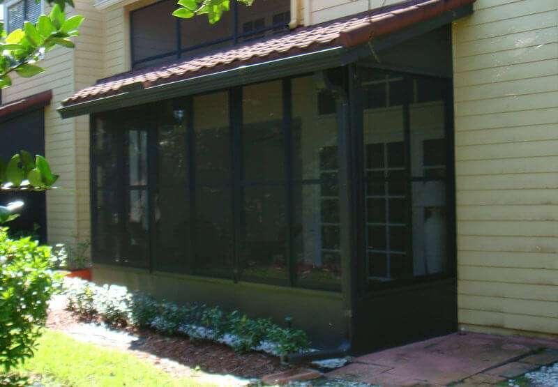 Patio Screen Enclosures Porches And Lanais