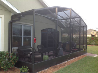 Factors in Screen Enclosure Cost and How To Maximize Your Budget