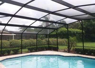 Wulf Pool Enclosure Orlando