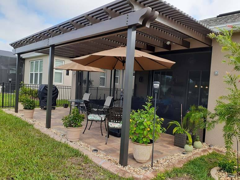 Choosing the Right Patio Cover For Your Home
